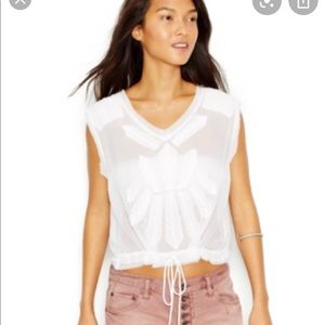 Free People NEW pennies storyteller  SIZE SMALL